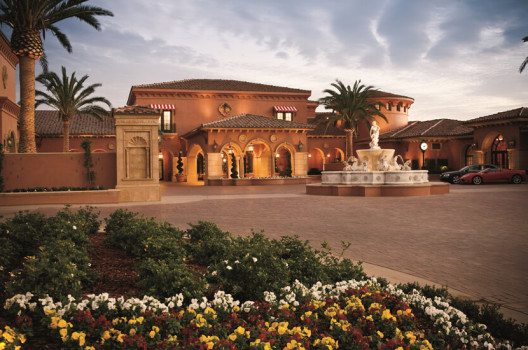 The Grand Del Mar in San Diego (Bild: © The Grand Del Mar)