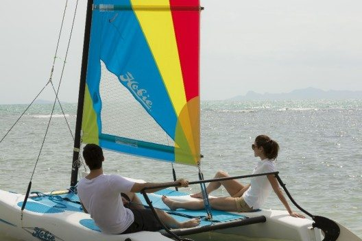 IC Samui Baan Taling Ngam-Water Sport Activity 3