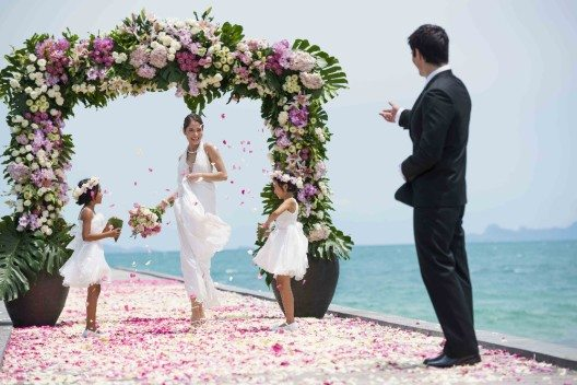 IC Samui Baan Taling Ngam-Wedding 1