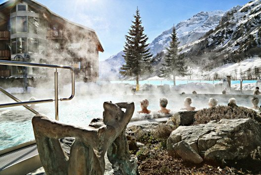 Leukerbad Therme (Bild: leukerbad.ch)