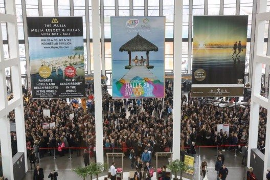 ITB Berlin 2016 (Bild: © Messe Berlin)