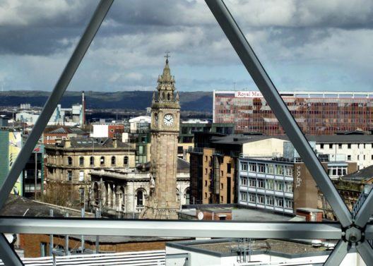 Belfast (Bild: Preferred Hotels & Resorts)