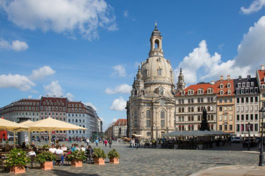 Dresden (Bild: Preferred Hotels & Resorts)