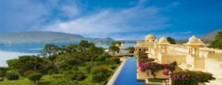 Premier Rooms with Semi Private Pool - The Oberoi  Udaivilas Udaipur