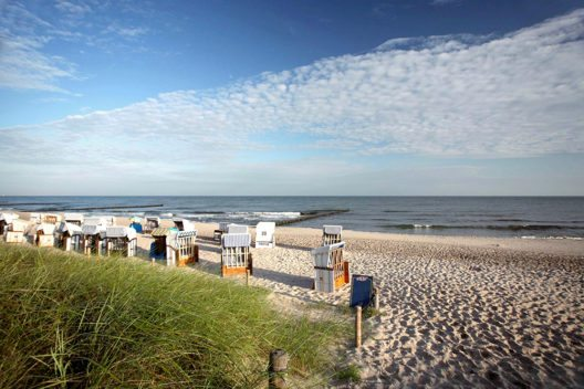 Sandstrand (Bild: © beauty24.de)