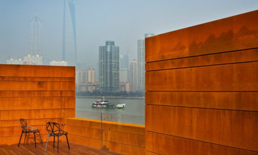 The Waterhouse at South Bund Schanghai, China