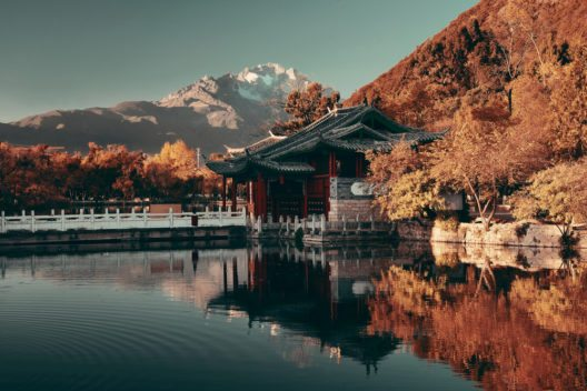 Black Dragon Pool in Lijiang, Yunnan (Bild: © Songquan Deng - shutterstock.com)