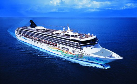 Norwegian Spirit (Bild: Norwegian Cruise Line)