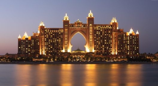 Atlantis, The Palm: Dubai Hotel