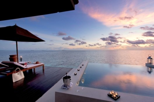 (Bild: © Lily Beach Resort)