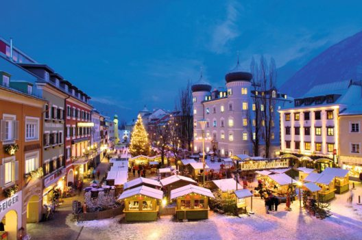 Adventmarkt Lienz (Bild: Advent in Tirol / Adventmarkt Lienz - Profer&Partner)