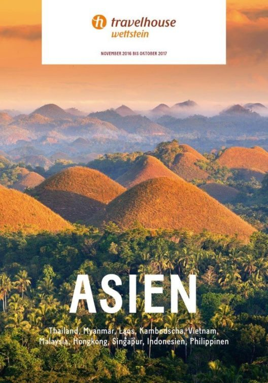 Asien (Bild: © Travelhouse)