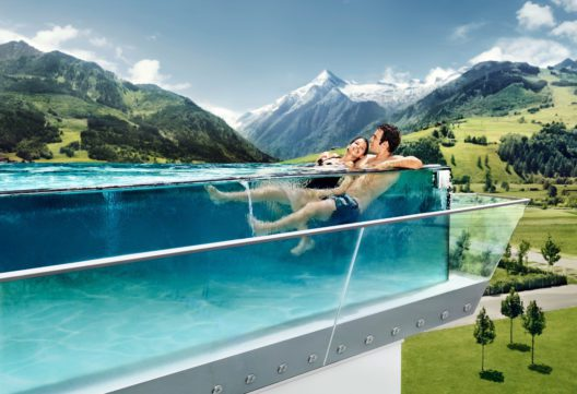 © TAUERN SPA Zell am See - Kaprun