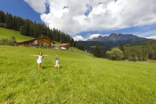 feature post image for Familienurlaub im Südtirol